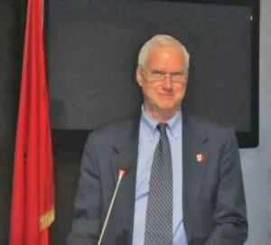 Mr. David Turner