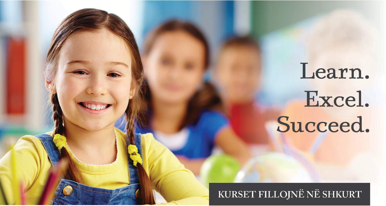 Kurset e pranveres per femijet
