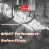 Boost performance & Reduce Stress